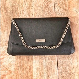 Kate Spade Laurel Way Crossbody bag black